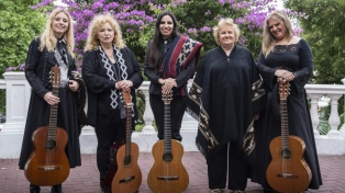 Las mujeres protagonizan los especiales del Festival de Cosquín