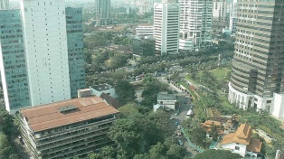 Indonesia muda su capital y actualiza la mutación de las grandes urbes