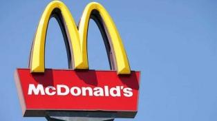 Cuestionan a McDonald's por crear combo McMami a partir de un relato en Twitter