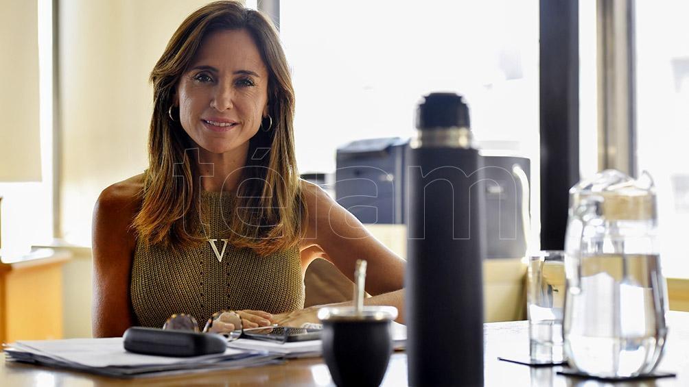 Tolosa Paz señaló que ampliar la Tarjeta Alimentar implica