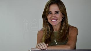 Tolosa Paz detalló los ejes del desarrollo sostenible para la Argentina