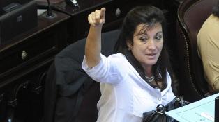 """""""Mauricio Macri es el jefe de la oposición"""""""