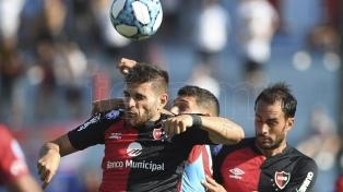 Arsenal y Newell's empataron en Sarandí