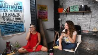 Extinction Rebellion: el movimiento ecológico que crece en Argentina