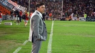 Gallardo planea un regreso a las prácticas con jugadores de la Reserva