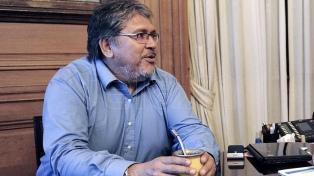 """""""Esperemos que prime la racionalidad de la oposición"""" en el debate por la deuda, dijo Navarro"""