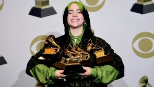 Billie Eilish, Taylor Swift y Bad Bunny, entre los shows confirmados en los Grammy