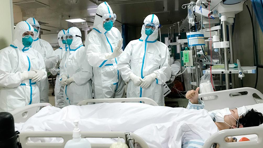 En Italia, autorizan el uso de dos drogas contra la malaria para tratar el coronavirus