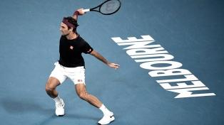 """Tenía un tres por ciento de posibilidades de ganar"", admitió Federer"
