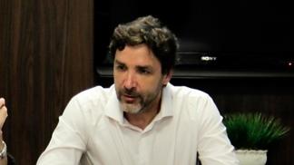 Pablo Martínez Carignano, director de la ANSV.