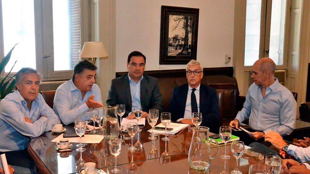 Dirigentes de Juntos por el Cambio se manifestaron positivamente sobre el acuerdo entre Argentina y los bonistas.