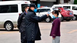 Primera muerte por coronavirus en Europa: falleció un turista chino en París