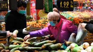 Foto a foto, cómo convive con el coronavirus el mayor país del mundo