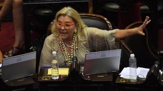 La Coalición Cívica-ARI no participó de la videconferencia del presidente con legisladores