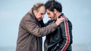 """Federico Bal: """"Esta película es como un legado que me pasó mi viejo"""""""