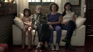 """""""La casa de Argüello"""", la reconstrucción familiar que mira al pasado para las futuras generaciones"""