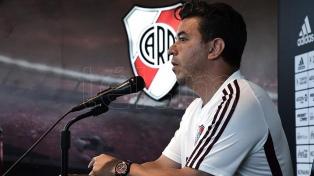Gallardo está obligado a cambiar otra vez por la expulsión de Díaz