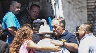 Detuvieron a otra sospechosa por el crimen del cajero del Banco Nación
