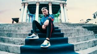 El rapero Cacha anunció que este año editara su primer disco