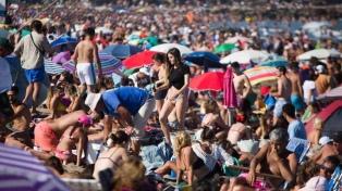 Enero a pleno: la ocupación hotelera llegó casi al 80% promedio