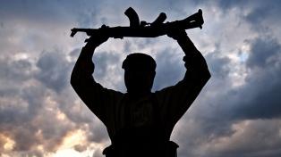 """El ISIS describe el coronavirus como un """"tormento"""" divino contra los """"cruzados"""" en Occidente"""