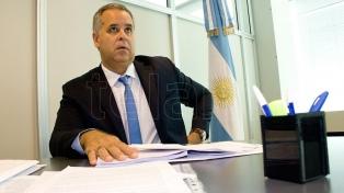 """Desde Consenso Federal, """"Topo"""" Rodríguez llamó a dar """"un voto de confianza"""" al Gobierno"""