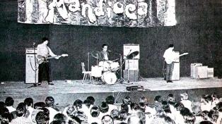 A 50 años del día en que Manal hizo explotar la bomba del blues local