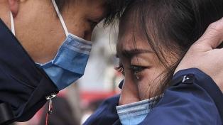 Japón admite que podría postergar los Juegos Olímpicos por el coronavirus