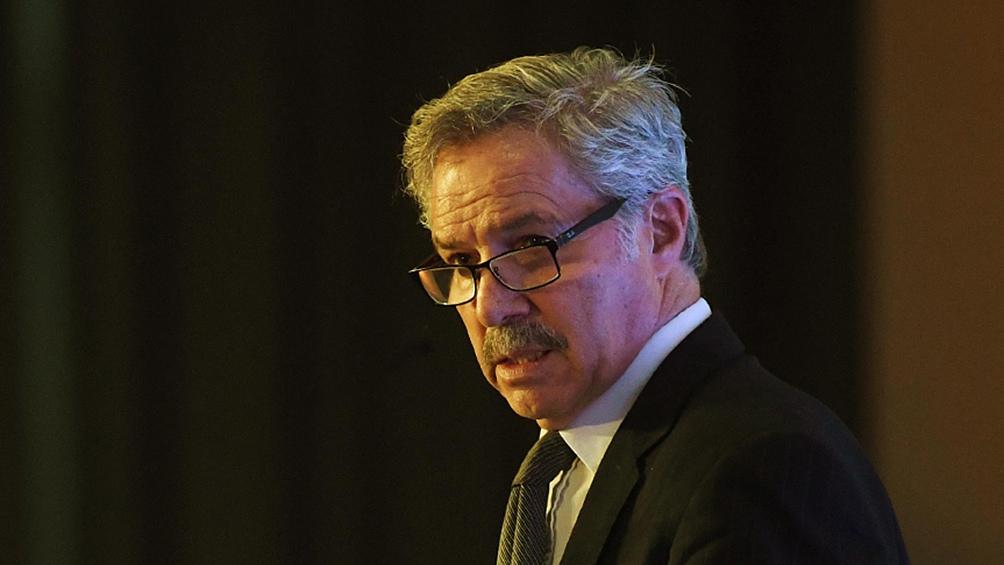 """""""La construcción de un mundo comercial diferente requiere una fuerte convicción multilateralista"""", dijo el canciller"""