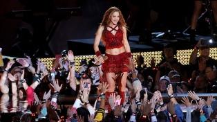 Shakira, al borde de juicio por fraude fiscal de 14,5 millones