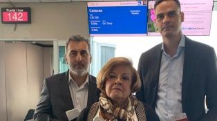 El gobierno de Maduro impidió la llegada de una delegación de la CIDH
