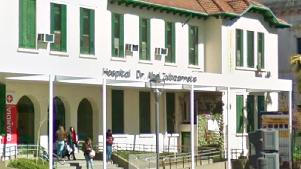 Cierran áreas en dos hospitales porteños por contagios de coronavirus
