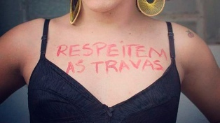 Brasil continúa como el país donde se mata más personas trans en el mundo