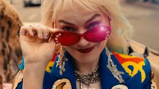 """""""Aves de presa"""", una divertida reivindicación de Harley Quinn"""