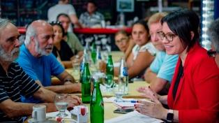 """Para Marziotta, el estacionamiento medido es """"privatización del espacio público"""""""