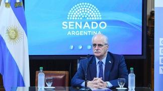 Argentina puede tener una iniciativa política que sea respetada y apoyada por el resto de America Latina