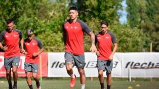 Milito piensa en Marcos Rojo para jugar ante Defensa