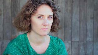 """Luciana Pallero: """"La escritura tiene mucho de sensaciones universales que no tienen respuesta"""""""