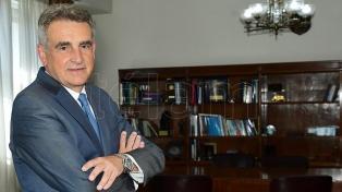 Rossi propuso un acuerdo entre Santa Fe y Entre Ríos para evitar más incendios