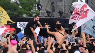 Los festivales buscan alternativas para cuando pase la pandemia
