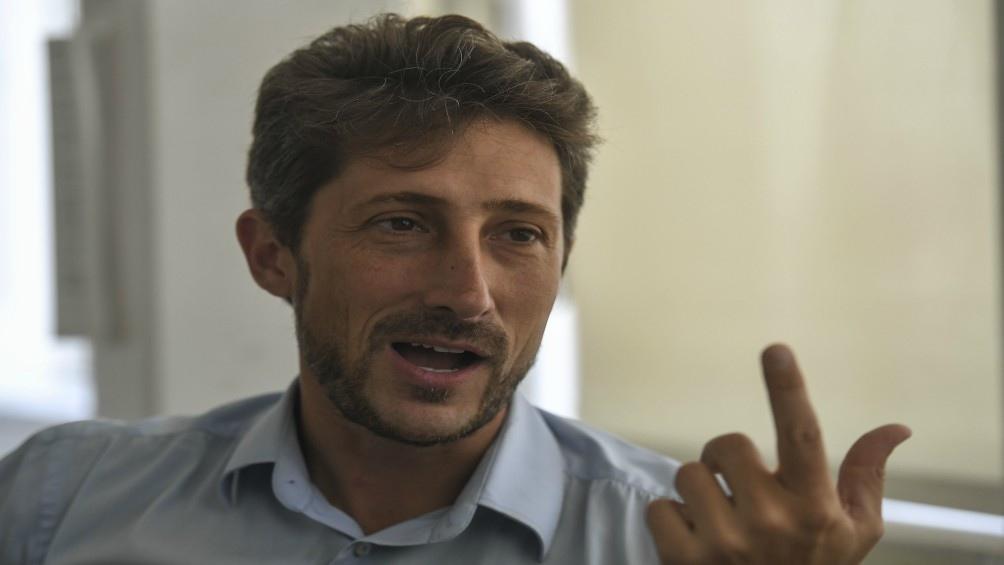 Hernan Letcher economista del Centro de Economía Política Argentina (CEPA)