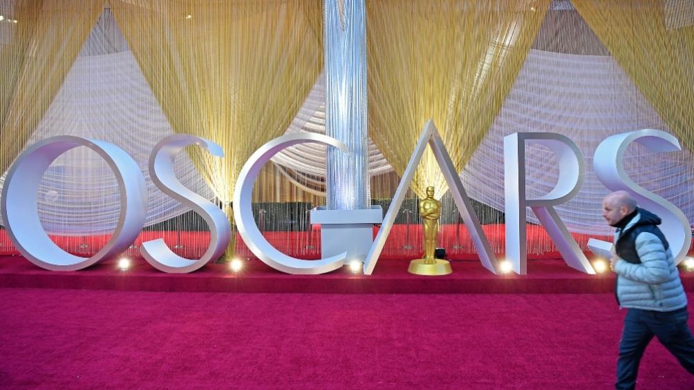 Oscar: nueva fecha probable para 2022