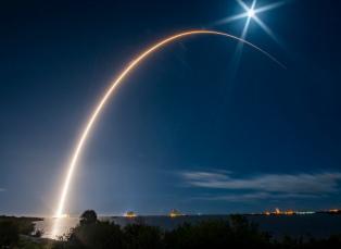 Despegó con éxito el cohete Altas V, con la sonda europea Solar Orbiter camino al Sol