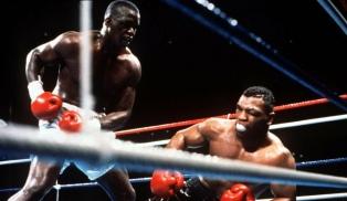 """""""Estaba seguro de que podía ganarle a Tyson"""", afirmó James """"Buster"""" Douglas"""
