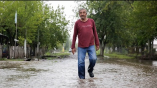 Logran asistir a zonas afectadas por las lluvias que habían quedado aisladas