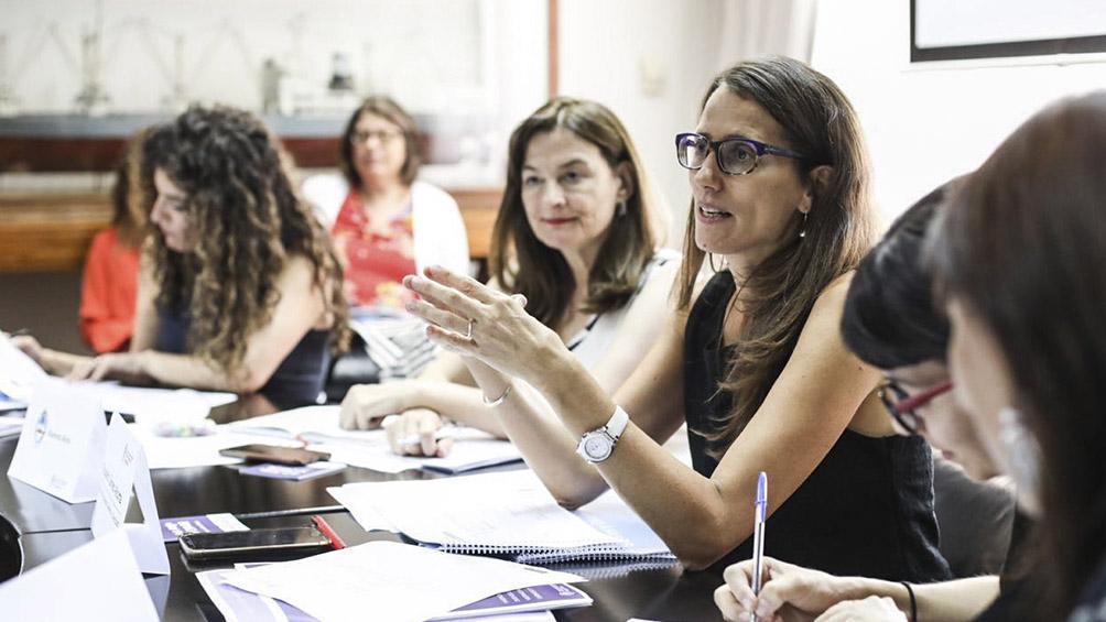 Más llamados al 144 y nuevas medidas de protección para mujeres y diversidades