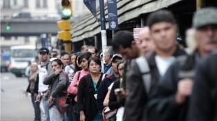 La UTA acordó un aumento en Trabajo y la oposición llamó a un paro general de 24 horas