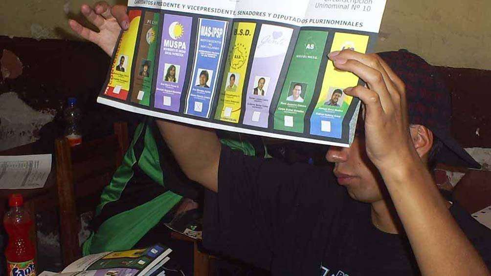 El gobierno interino accedió a fijar el 6 de septiembre como nueva fecha de elecciones, pero sigue pensando en aplazarlas