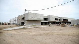 Invertirán US$ 29 millones en equipamiento para un nuevo hospital en Santa Rosa