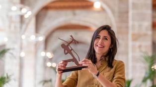 Llega a la Argentina la novela ganadora del Premio Biblioteca Breve Seix Barral